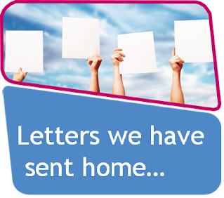 Letters Sent Home