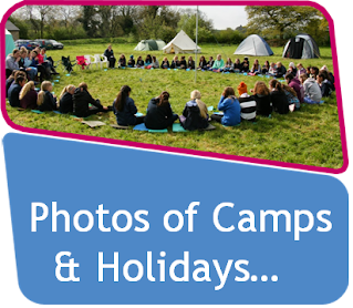 Our Camps & Holidays