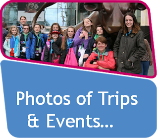 Our Trips & Special Events